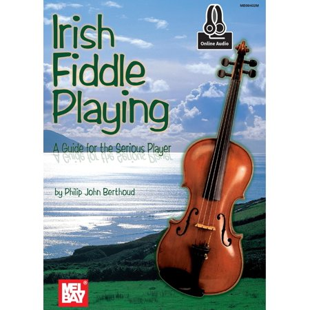 Irish Fiddle Playing - eBook