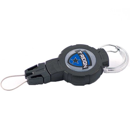 - T-REIGN Medium Retractable Gear Tether