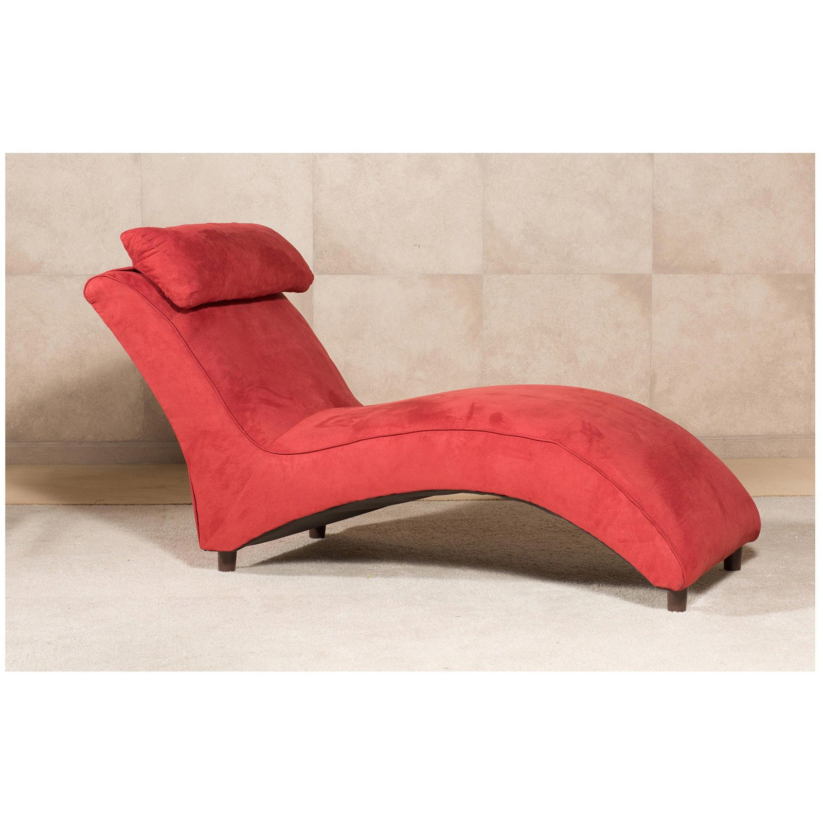 Chelsea Home Maynard Indoor Chaise Lounge