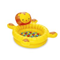 Up, In & Over™ Lion Ball Pit