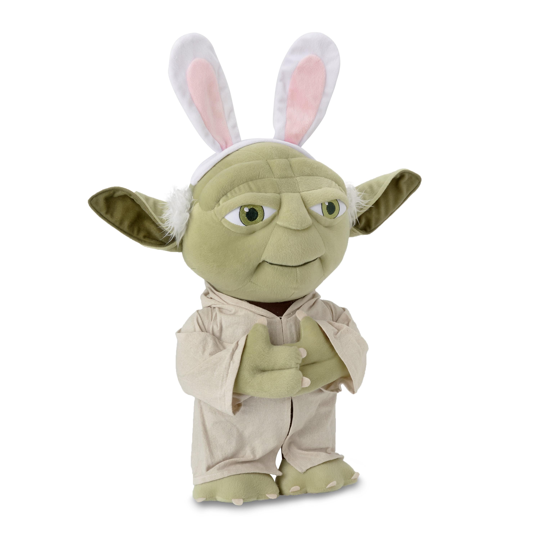 Star Wars™ Yoda™ Easter Greeter