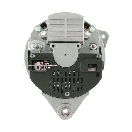 NEW OEM VALEO 12V 70 AMP ALTERNATOR FITS MASSEY FERGUSON MF-3660 90-92  3582821M1