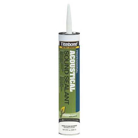 Titebond 2892 28 oz Acoustical Smoke and Sound Caulk