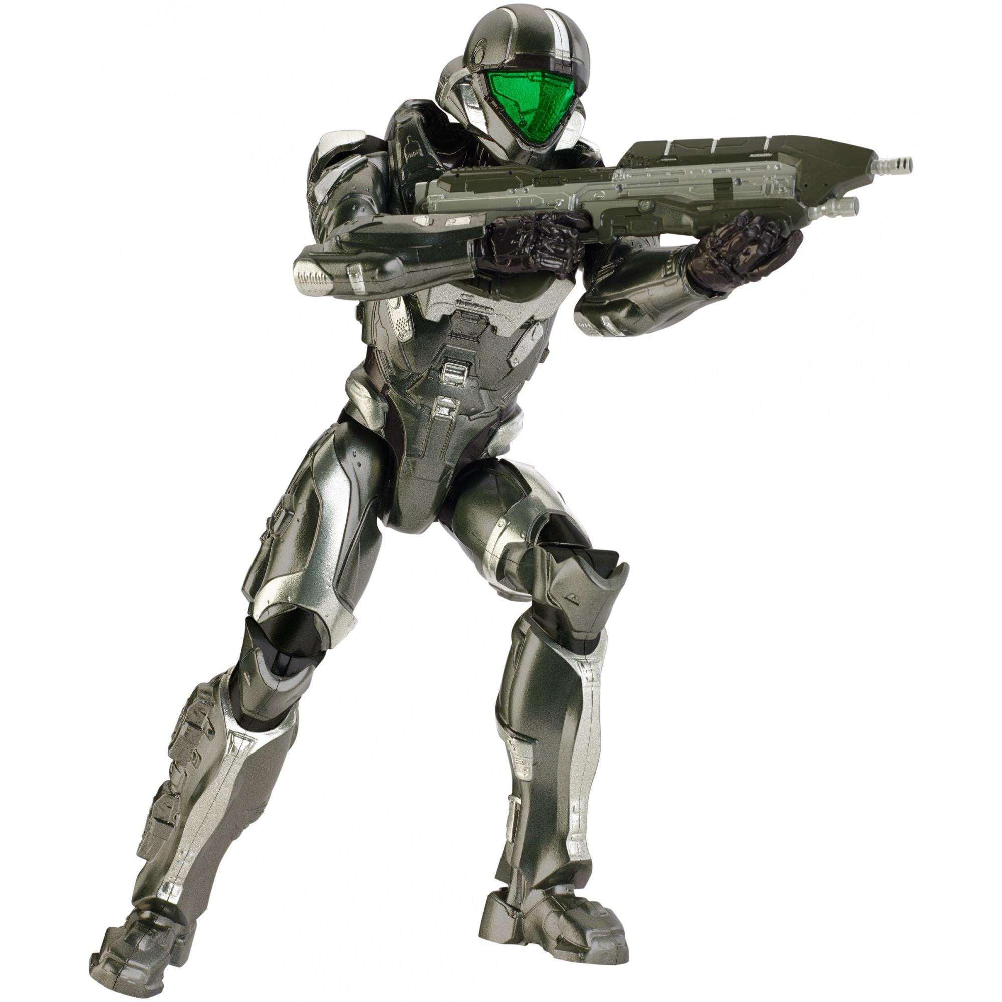 """Halo Spartan Buck Figure, 12"""""""