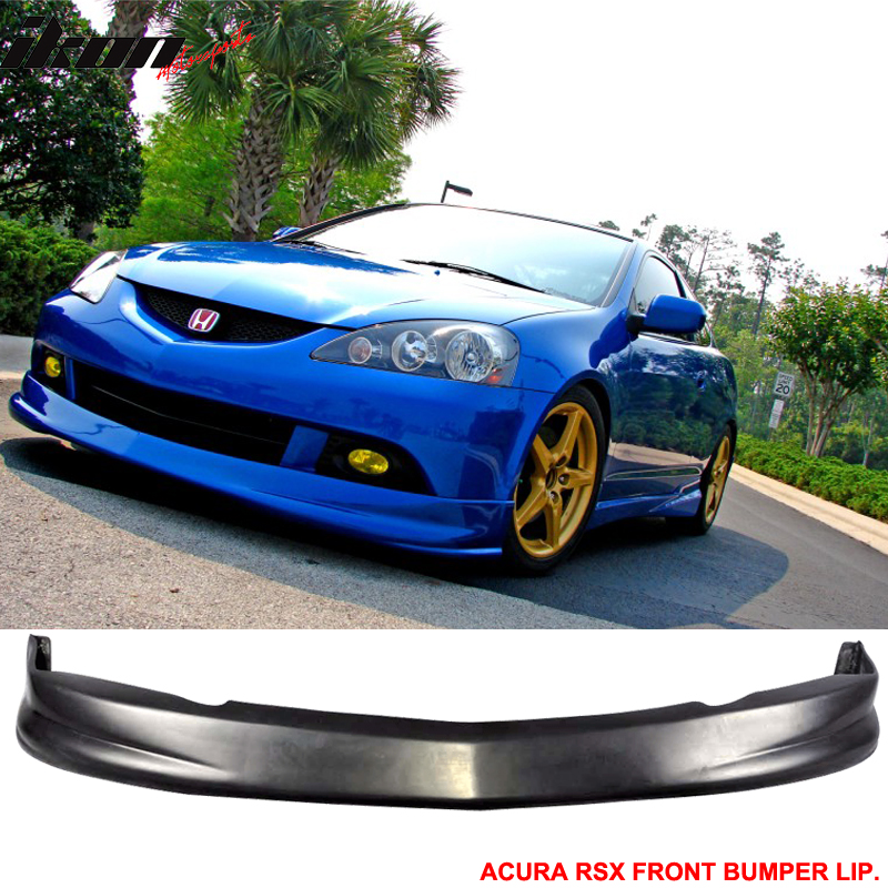 NEW Painted To Match Front Bumper Replacement for 2005-2006 Acura RSX Coupe 2dr
