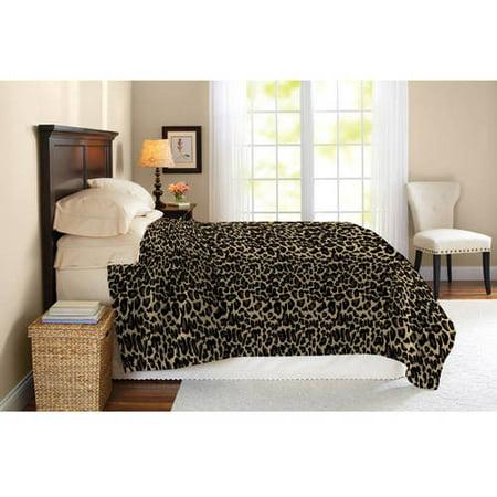 Better Homes And Gardens Royal Plush Blanket