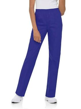 Landau Landau Women's Classic Fit Pant Scrub Pant - 8320 Scrub Bottoms