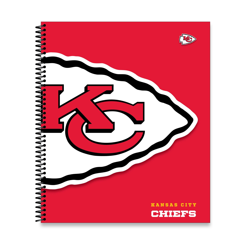 5sub Ntbk Cl3 Kansas City Chiefs