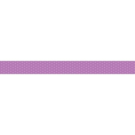 Radiant Star (Purple Radiant Stars Borders (0190), 35 feet per package By Creative Teaching)