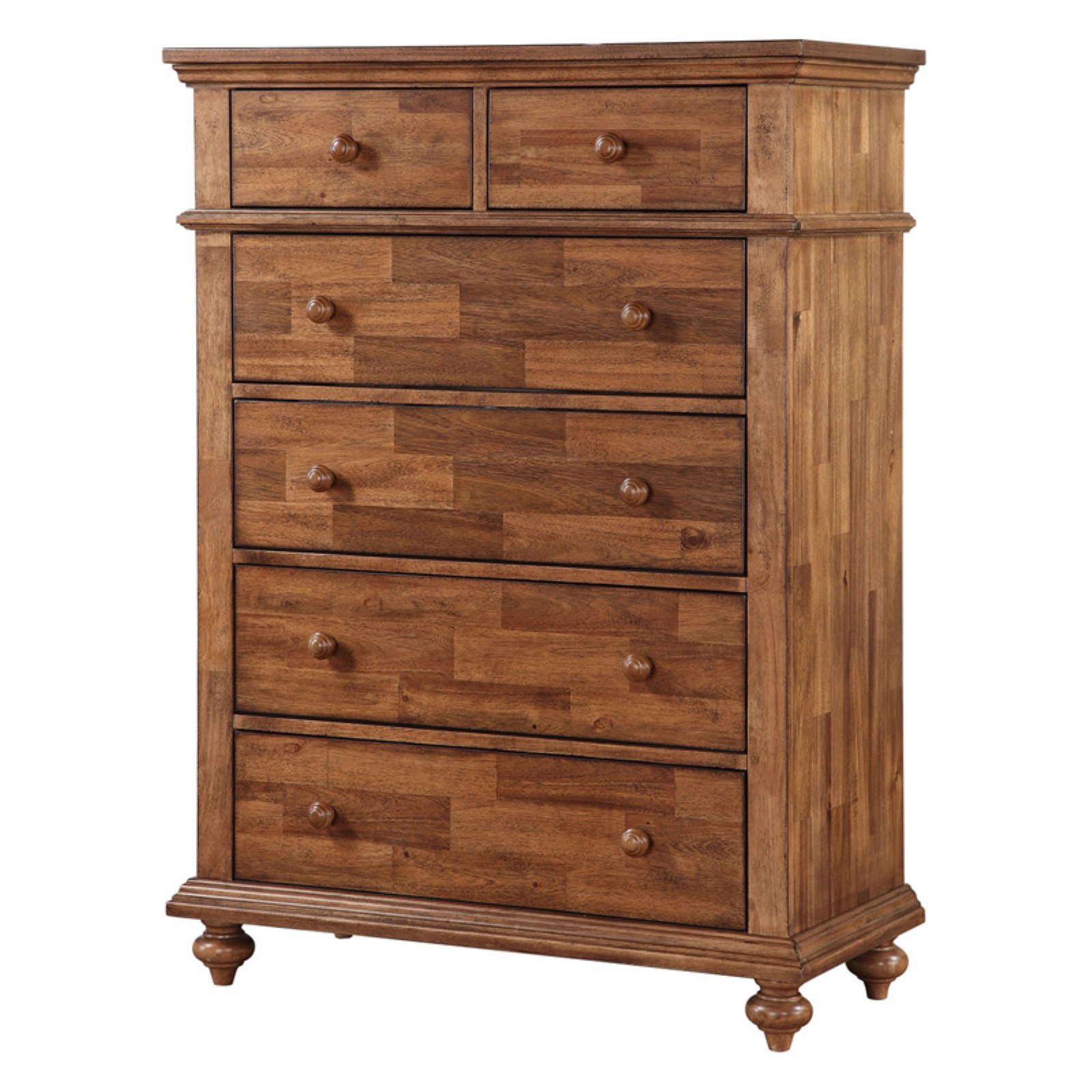 Winners Only Quails Run 6 Drawer Chest