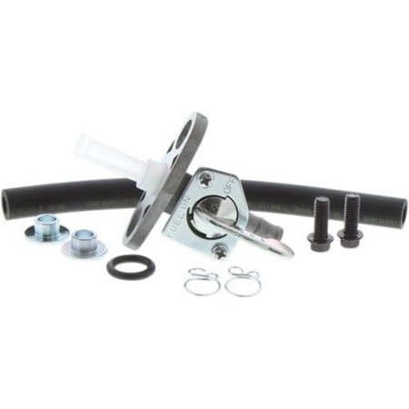 Fuel Star Gas Petcock Replacement Valve Kit For Honda Cr 125 R 84