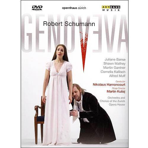 Arthaus Musik Genoveva (Widescreen)