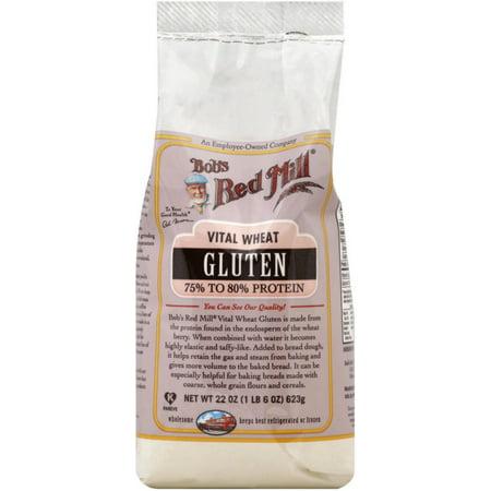 Bob's Red Mill Vital Wheat Gluten 22 oz