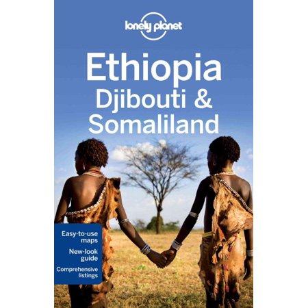 Lonely Planet Ethiopia Djibouti & Somaliland