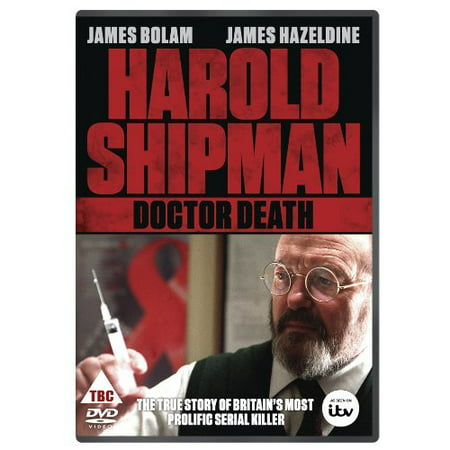 Harold Shipman: Doctor Death ( Shipman ) ( A Prescription for Murder (Ship man) ) [ NON-USA FORMAT, PAL, Reg.0 Import - United Kingdom (Non Prescription Ray Bans)