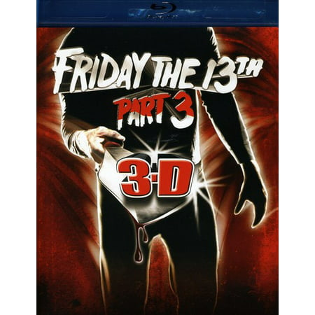 Friday The 13th And Halloween Crossover (Friday the 13th PT. 3 3D)