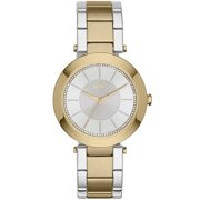 DKNY Women's Stanhope Watch Quartz Mineral Crystal NY2334