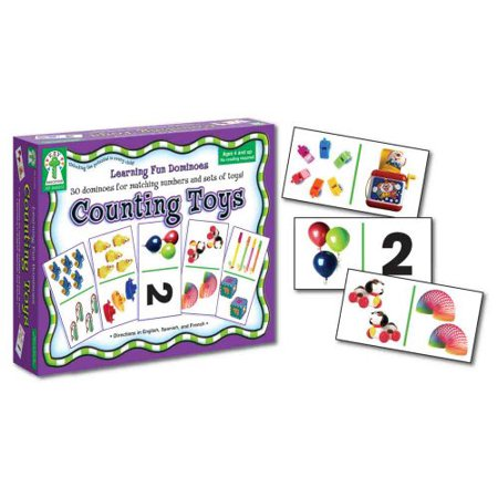 Dominoes: Counting Toys - image 1 de 1