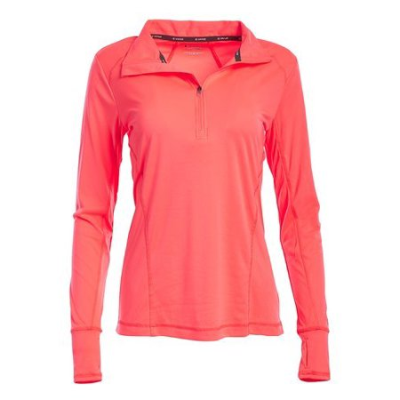 Women's Champion Womens Powertrain Vapor 1/4 Zip Pullover (XX-Large, (Womens Run Half Zip Pullover C9 Champion)