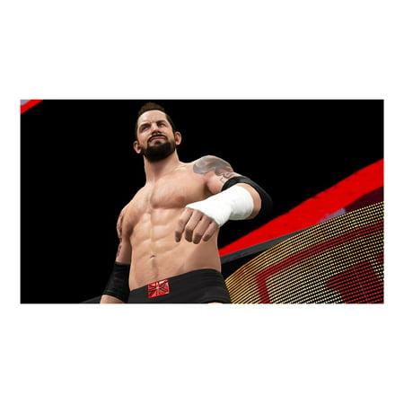 WWE 2K16, 2K, PlayStation 3, 710425476143