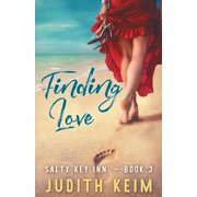 Salty Key Inn: Finding Love (Paperback)