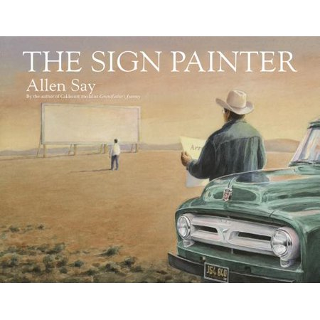 The Sign Painter (William Painter The Hook)
