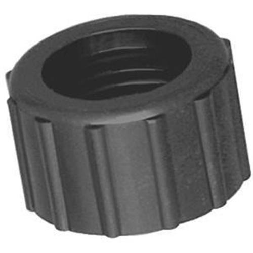 Green Leaf Inc B 3400 P Garden Hose Fittings Swivel Nut Poly, 0. 75 F Ght