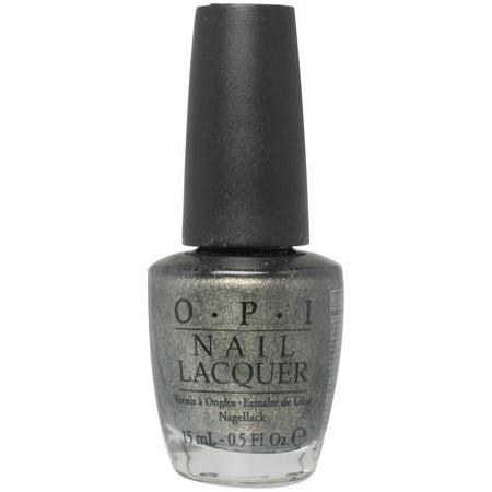 OPI Nail Lacquer Polish .5oz/15mL - Number One Nemesis Nail Polish M38 - image 1 de 1