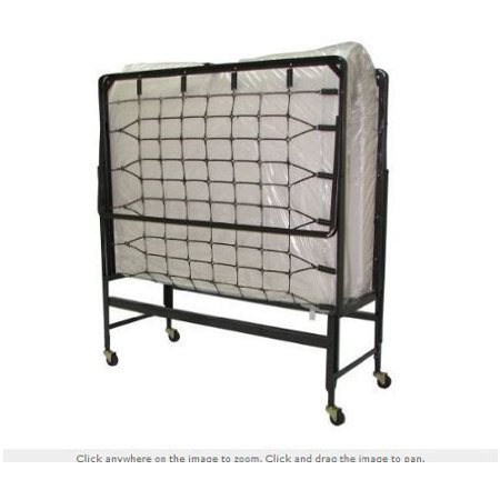 48 Quot Rollaway Bed With Great Mattress Superior Quality