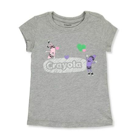 Crayola Girls' T-Shirt