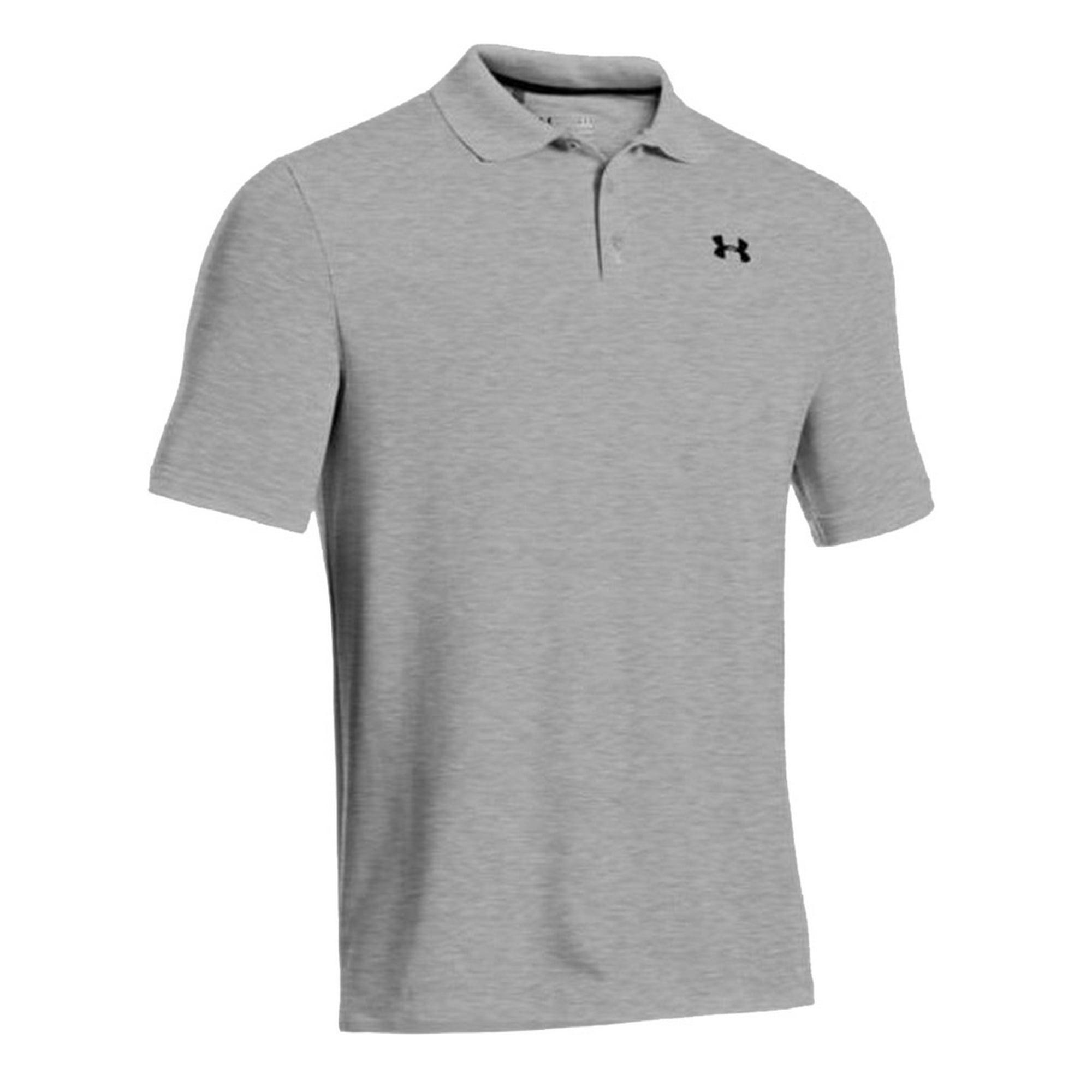 12e5c522a Buy Under Armour UA Men's Performance Golf Polo Shirt 1242755 ...
