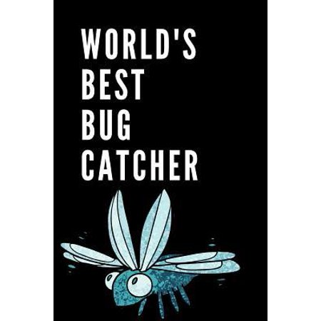World's Best Bug Catcher : The Ultimate Draw a Doodle a Day Journal: This Is a 6x9 102 Pages to Draw In. Makes a Great Happy Easter Egg Hunting Gift for Moms and