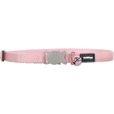 Red Dingo CC-ZZ-PK-XS Kitten Collar Classic Pink - Red Panda Kittens For Sale