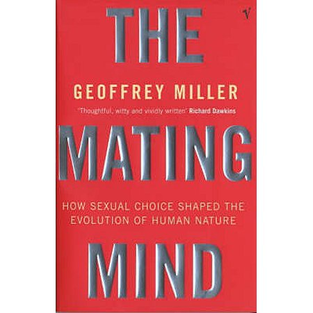 Mating Mind : How Sexual Choice Shaped the Evolution of Human (Human And Social Biology Multiple Choice Questions)
