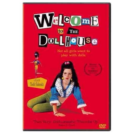 Welcome to the Dollhouse (House Of Frazer.com)