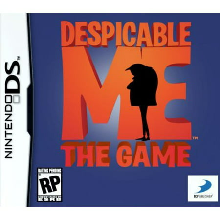 Despicable Me: The Game: Minion Mayhem (Despicable Me Game Playstation)