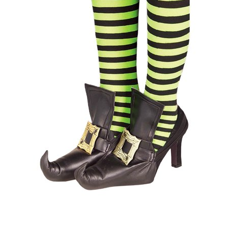 Witch Shoe Covers - Adult for $<!---->