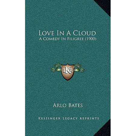 Arago Collection (Love in a Cloud : A Comedy in Filigree (1900) )