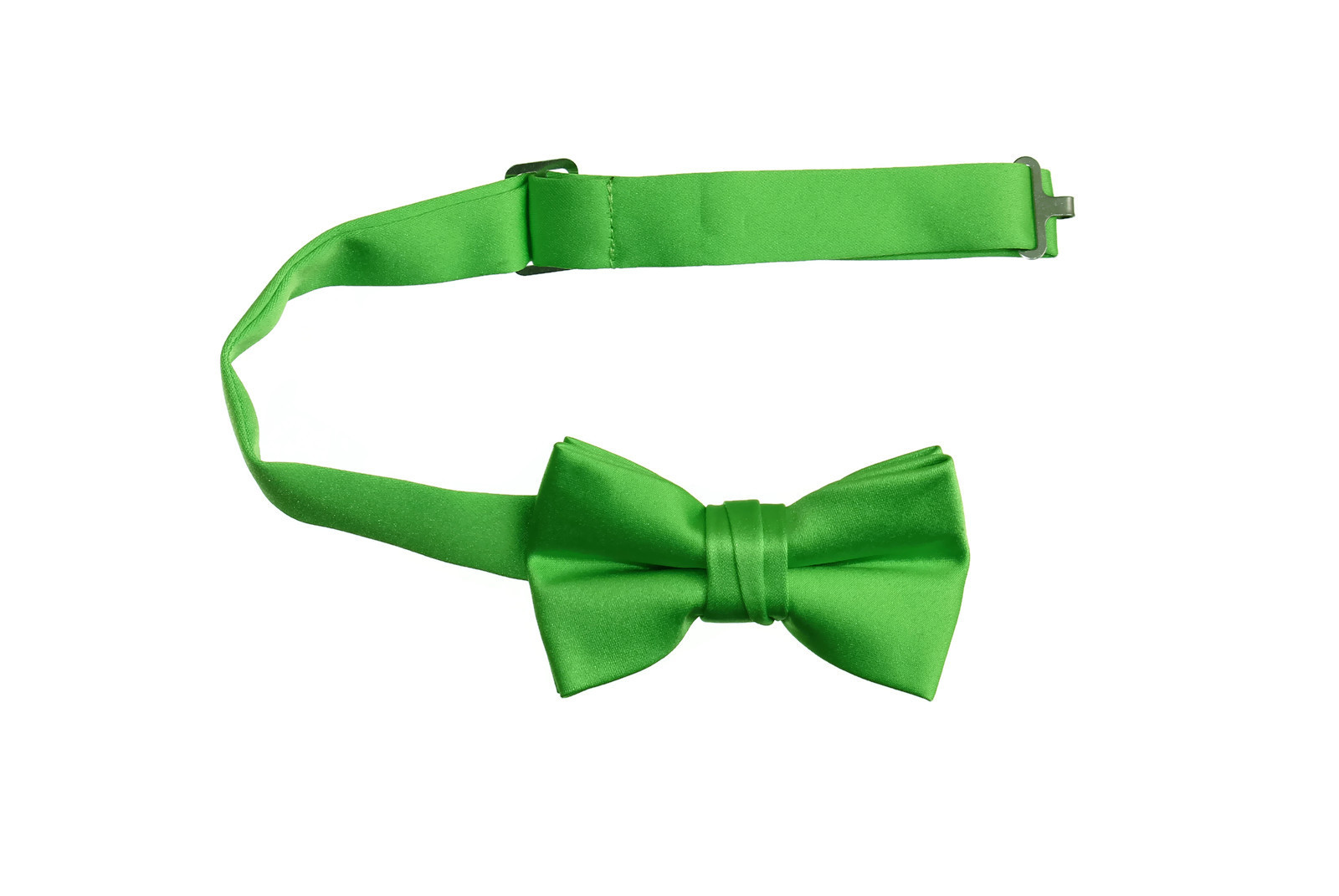 Kelly Green Bow tie Solid green bow tie green baby bowtie adjustable pretied kids bowtie Emerald green; Grass green bowtie for boys