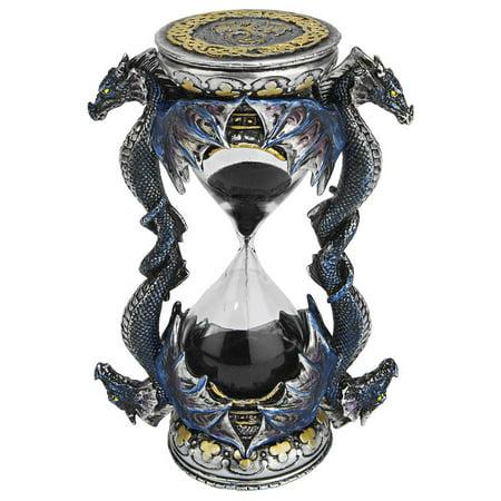 Design Toscano Death's Door Dragon Sandtimer Hourglass: Set of - Dragon Door