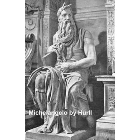 Michelangelo, a Collection of 15 Pictures and a Portrait of the Master, Illustrated - (Michelangelo Accessories Collection)