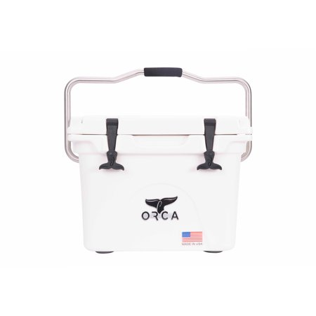 ORCA White 20 Cooler (Coolers Color Picker)
