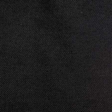 1000 Denier Coated CORDURA® Nylon, 60 Inches Wide, Fabric By the Yard, Black