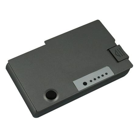 Superb Choice  4-cell DELL Latitude D500 D505 D510 D520 D530 D600 D610 PP05L PP11L d605 Laptop Battery