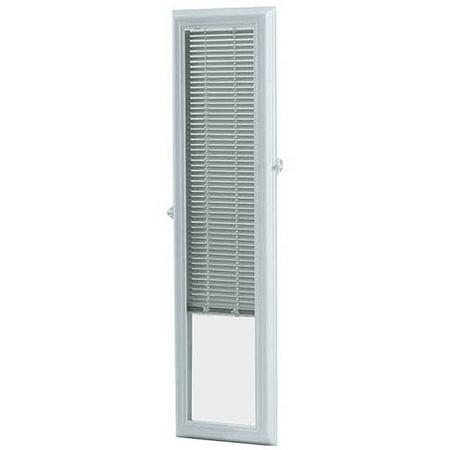 ODL Add-On Blind for Steel and Fiberglass Door Side Lights