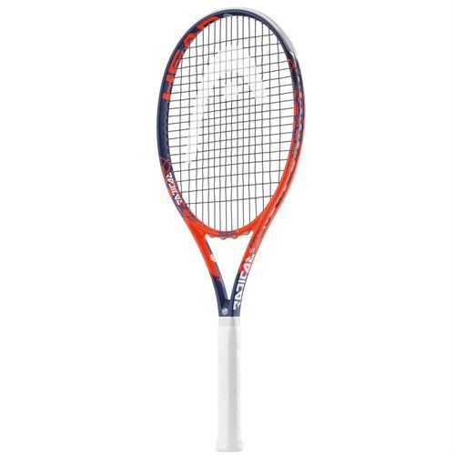 Head Graphene Touch Radical S Tennis Racquet Grip: 4 1 8 by Head