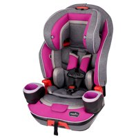 Product Image Evenflo Platinum Evolve 3 In 1 Combination Booster Car Seat Tory