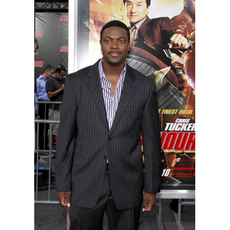 Find Chris Tucker Tickets for 2019 Tour Dates - Vivid Seats