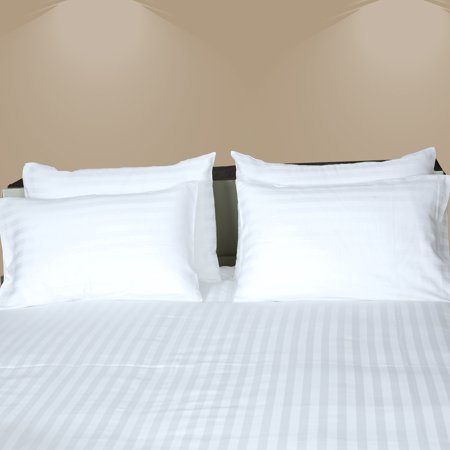 Just Linen Hotel Collection 300 Thread Count 100 Cotton