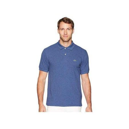 Lacoste Mens Knit Rugby Polo Shirt